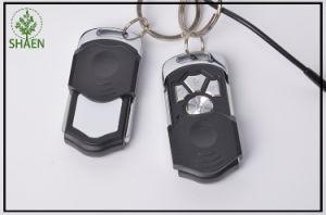 Автомобильная охранная система для защиты от краж светодиодный индикатор предупреждения