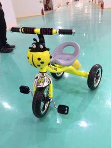 2017新しいデザイン赤ん坊の三輪車、子供の三輪車、赤ん坊のサイクル