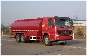 Sinotruk HOWO 6X4 Oil Tanker Truck
