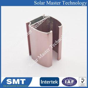Алюминиевый профиль для светодиодного освещения подъемной лестницы штампованный алюминиевый профиль, штампованный алюминий профиль, алюминиевый профиль