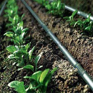 Tubo de irrigação gota a gota de PVC para árvores de fruta e produtos hortícolas