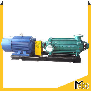 Bomba de Água Multiestágio centrífuga com Acionamento Diesel