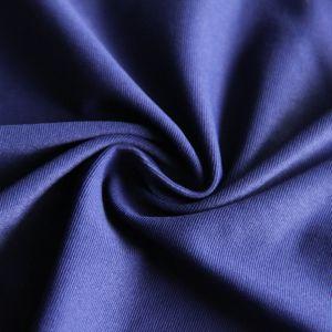 f64326547f21 Lo Spandex di nylon Lycra ha lavorato a maglia il tessuto per usura degli  abiti sportivi