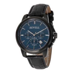 Обычных мужчин часы роскоши подарки Quartz Wristwatch из нержавеющей стали