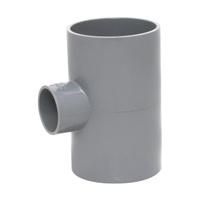 Raccord de tuyauterie en PVC pour l'approvisionnement en eau