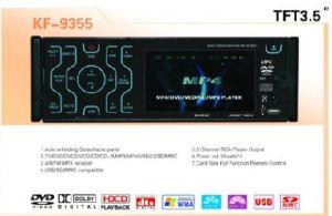 차 VCD/DVD 선수 (KF-9355)