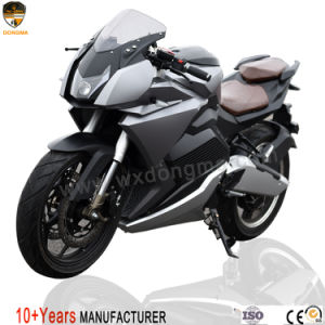 2020 Racing Bike Electric Motorcycle - EEC Coc L3e Speed 160kmh