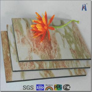 花こう岩の壁のクラッディングのアルミニウム合成のパネル及びACPシート(XH005)