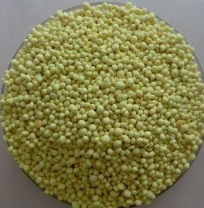 Haute qualité composé d'engrais NPK 15-15-15