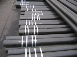 ASTM A106 Gr. B nahtlose Stahlrohre (TJJSRD-10)