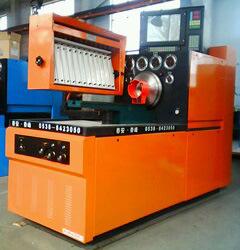 Machine de test (12PSBTF-IV)