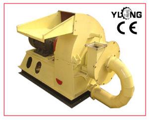 Concasseur de papier Machine (CE SGS)