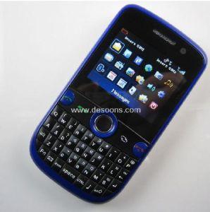 Telefono mobile doppio della fascia TV del quadrato di SIM (L223)