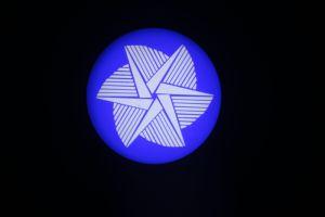 250 Вт Светодиодные месте зум при перемещении Колошения фонари