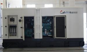 7KW~200kw gerador a diesel com motor Perkins