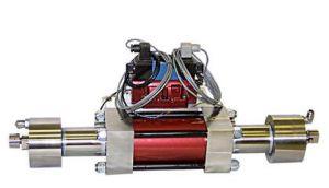 CaIntensifier, Waterjet Deel, de Waterontharder van de aard van de Compressor (10055) (CS7H 1035)