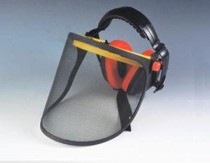Wirtschaftlichkeit-freier Blenden-Gesichtsschutz (CF312)