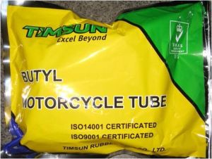 Tubo Interno de butilo para Pneus de Caminhão 11.00R20