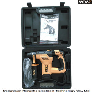 Professional 900W 30mm 3kg martillo perforador con cable (NZ30).