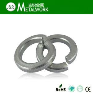 Rondelle de blocage de ressort en acier inoxydable DIN127