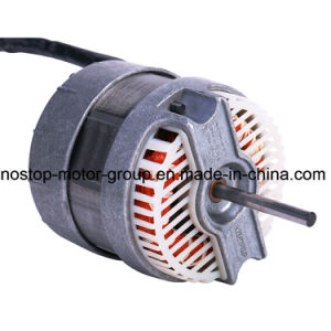 Gama CA Hood/Turbo/Electric/Motor eficiente, a+, Motor de indução de Eficiência Energética