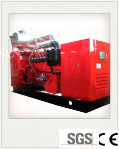 uno spreco certo al generatore di energia (100KW)
