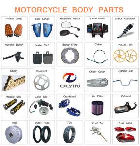 45mnモーターバイクの鎖、モーターのための428hオートバイの鎖