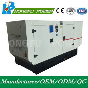 Основная мощность 250 квт/313ква звуконепроницаемых дизельный генератор с Shangchai Sdec двигателя