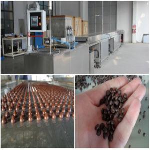 チョコレート作成チョコレートチップスの預金者機械製造業者