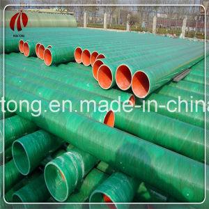 Mfpt/GRP Pijp die voor Afvalwater en Chemische Industrie wordt gebruikt