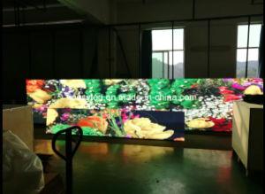 Affichage LED de plein air pleine couleur (P10/P16/P20)