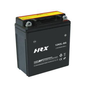 高品質Ytx4lBSの12V9ah手入れ不要の鉛の酸のオートバイ電池