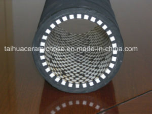 Flexible Hard-Wearing Ceramic Hose per Dredger