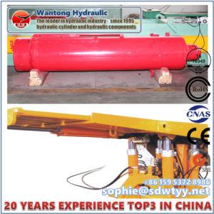 炭鉱装置のための高品質の水圧シリンダ