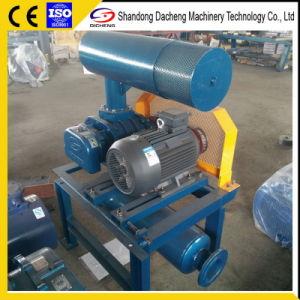 L'applicazione industriale positiva dell'aria della pompa volumetrica di Dsr80g sradica il ventilatore