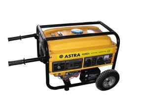 Generator van ATS van de Generator van de benzine 3kw de Elektrische Draagbare