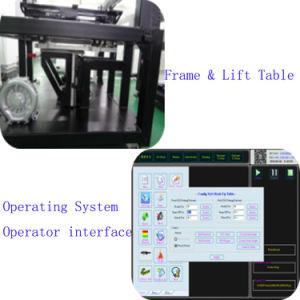 Compétitives et flexibles de l'écran de l'imprimante Impression SMD pochoir pour toute la gamme CMS