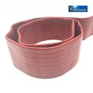 Tubo flessibile di Layflat di rinforzo PVC di irrigazione dell'azienda agricola di agricoltura