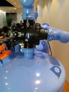 [إيرّيغرأيشن] ماء 2 أسطوانة 20 بوصة رمل أوساط ترشيح نظامة خلفيّ يتوهّج ماء [سند فيلتر]