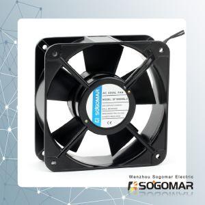 Высокая эффективность вентилятора системы охлаждения 180X180мм с низким уровнем шума для промышленности