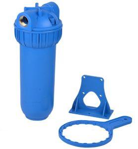 10インチ明確な水フィルターハウジング(KK-FS-10-14)