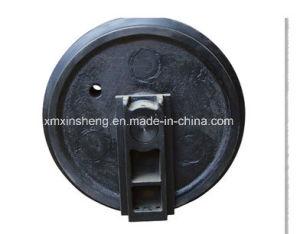 La Chine le fournisseur du tendeur avant / arrière avec dispositif de tension du tendeur de machinerie de construction de l'excavateur Kubota 80 pièces de rechange du châssis porteur de nivelage