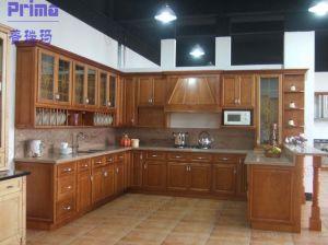 2015 de madera maciza Muebles de Cocina – 2015 de madera maciza ...