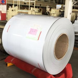 Rol/Blad van het Aluminium van A3003 H24 het de Vooraf geverfte voor staaf-Type de Plaat van het Snuifje