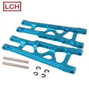 CNC Malen die de Aluminium Geanodiseerde Delen van de Auto machinaal bewerken RC