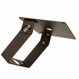 Настраиваемые Sweep Multi-Angle U-образный стальной монтажный кронштейн