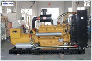 Sc15G500d2 438 ква /350 квт Shangchai дизельный генератор с длинными гарантийный срок