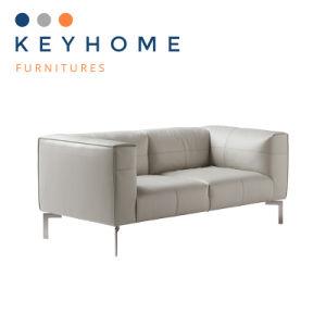 工場価格の居間の家具の現代革ソファー