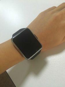 Bluetooth Connect Phone APP Sports Fashion Smart Watch per Men/Girls