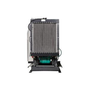 20kw/25kVA de open van de Diesel van het Type Prijs van de Reeks Generator van de Macht met ISO9001